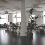 Loop.SPACE: An App to Access Global Co-Working Spaces